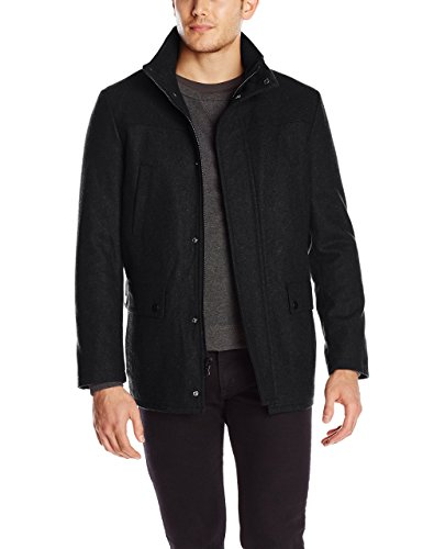 Kenneth Cole REACTION Men's Classic Barn Coat