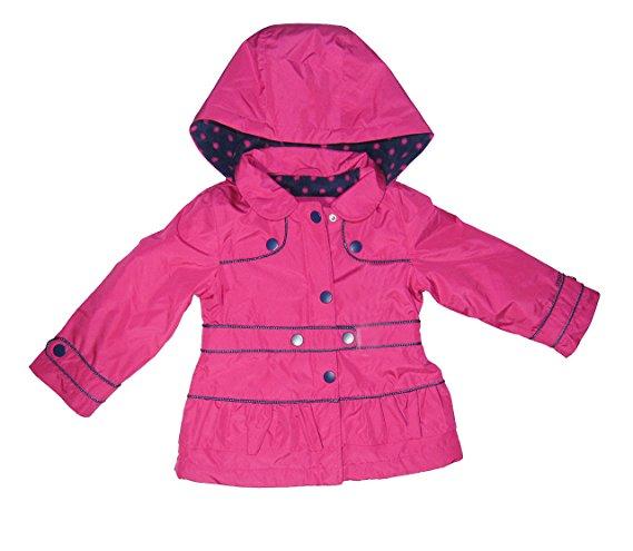 London Fog Girls - Rain Jacket
