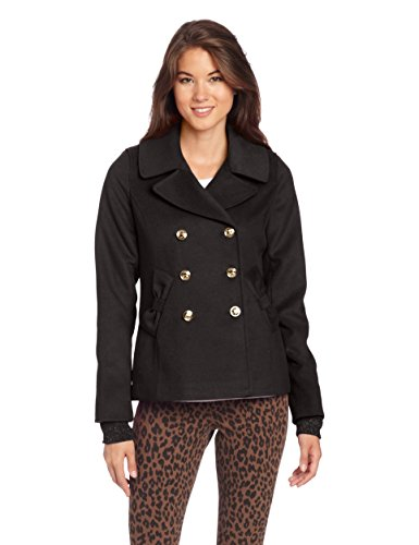 Tommy Girl Junior's Double-Breasted Pea Coat