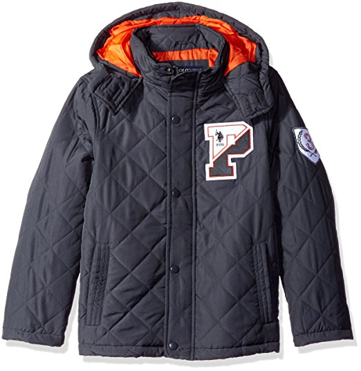 Boys' Outerwear Jacket (More Styles Available)